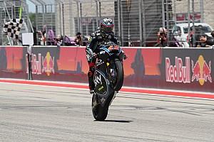 Moto2 I più cliccati Fotogallery: seconda vittoria in tre gare in Moto2 per Bagnaia ad Austin