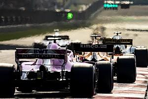 Forma-1 Motorsport.com hírek A Force India kiderítette, mi a baj a VJM11-gyel