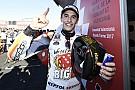 MotoGP Márquez insinúa su renovación anticipada con Honda