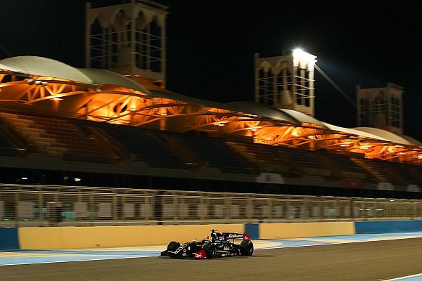 فورمولا  V8 3.5 تقرير السباق فورمولا 3.5: تشافي يفوز بالسباق الأوّل وفيتيبالدي يتوّج باللقب في البحرين