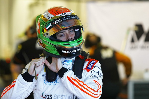 FIA F2 Ultime notizie Louis Delétraz correrà in Formula 2 con Charouz Racing System!