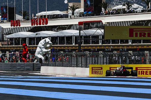 保罗·里卡多:一场不该发生的大奖赛?