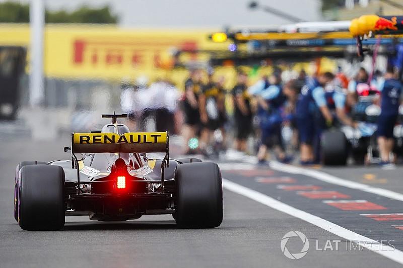 Renault por fin presentará su nuevo MGU-K en Austria