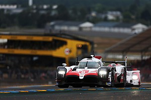 Le Mans Analysis What we've learned at Le Mans so far