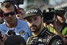 IndyCar Hinchcliffe confirms he will not start the Indy 500