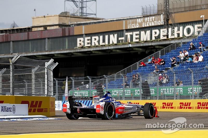 Rosberg, Berlin FE yarışı öncesinde yeni bir festival düzenleyecek