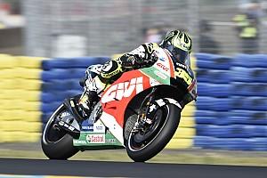 MotoGP Motorsport.com hírek Crutchlow beszámolt a le mans-i kórházban átélt megpróbáltatásairól