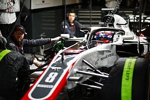 Forma-1 Motorsport.com hírek Idén először mindkét autójával pontot szerezne a Haas