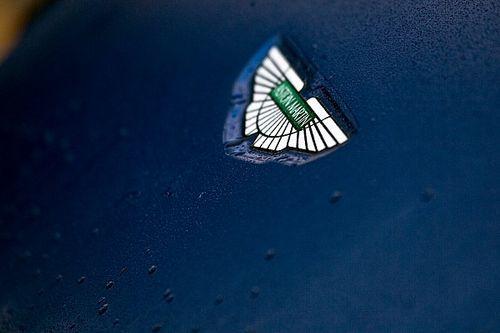 Aston Martin, NetApp ile anlaştı