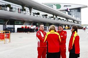 Формула 1 Прямой эфир Пятница в Китае. Большой онлайн