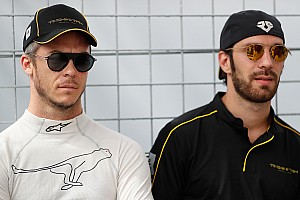 Vergne and Lotterer fined for underwear offence
