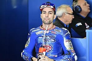 Moto2 Ultime notizie Mattia Pasini multato di 500 euro al termine delle qualifiche