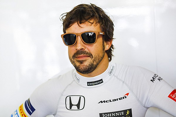 McLaren défavorable à un double programme F1/WEC pour Alonso