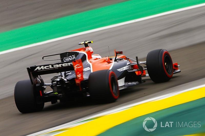 Conter expectativas é grande desafio para 2018, diz McLaren