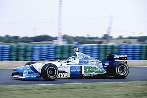 Formule 1 Contenu spécial Quiz - Quels Français ont marqué des points en F1?