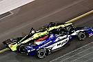 IndyCar 佐藤琢磨「フラストレーションの募る夜だった」インディカー第2戦
