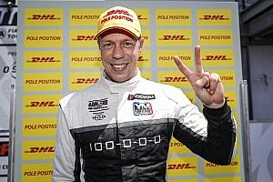 WTCR Crónica de Clasificación Bjork logra la pole en Nurburgring y Guerrieri es cuarto