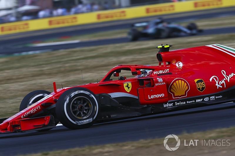 Rosberg: Raikkonen kasıtlı çarpmadı, sadece
