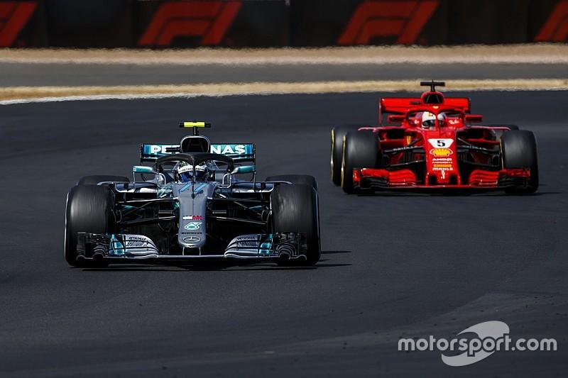 F1 reagirá se mudanças de 2019 não melhorarem corridas