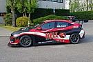 Kiderült, melyik csapattal versenyez Tassi a TCR-ben és a WTCR-ben