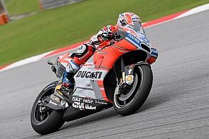 """MotoGP Noticias Stoner: """"Con esta pista no tiene sentido hacer aquí los test"""""""