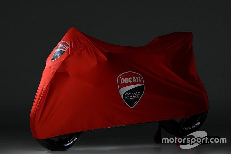 Презентація Ducati MotoGP сезону-2019 транслюватиметься наживо на Motorsport.com