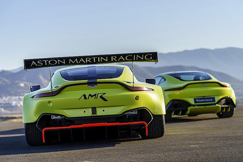DTM-Sensation: Aston Martin und Maserati für 2020 im Gespräch