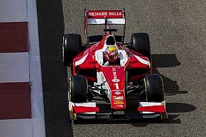 FIA F2 Breaking news Musim selesai, mobil F2 Prema langsung laku terjual