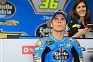 Suzuki announces MotoGP promotion for Mir