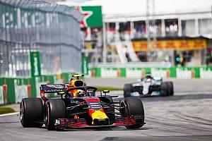 Formule 1 Réactions Un podium et un