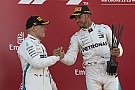 Bottas lobt Verhältnis zu Hamilton: