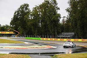 GP3 Nieuws GP3-coureurs rijden één race in Monza na vertraging F1-kwalificatie