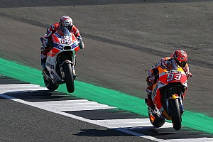 MotoGP Artículo especial Galería: los 10 momentos clave de la temporada 2017 de MotoGP