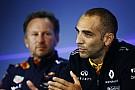Renault установила Red Bull дедлайн по решению о переходе на Honda
