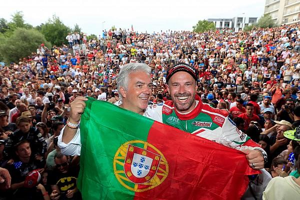 Championnat - Monteiro reprend les commandes