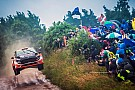 WRC Poland set to drop off WRC calendar amid safety worries