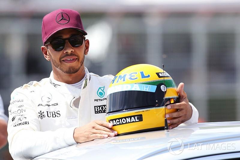 Lowe: Hamilton est aussi rapide que Senna, mais pas aussi impitoyable