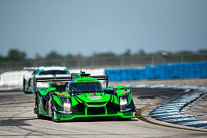 IMSA Breaking news Lapierre, Pla join ESM for IMSA enduro campaign