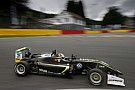 F3 Europe Spa F3: Norris wins Race 1 as rivals stumble