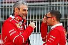 Подозрения в командной тактике рассмешили босса Ferrari
