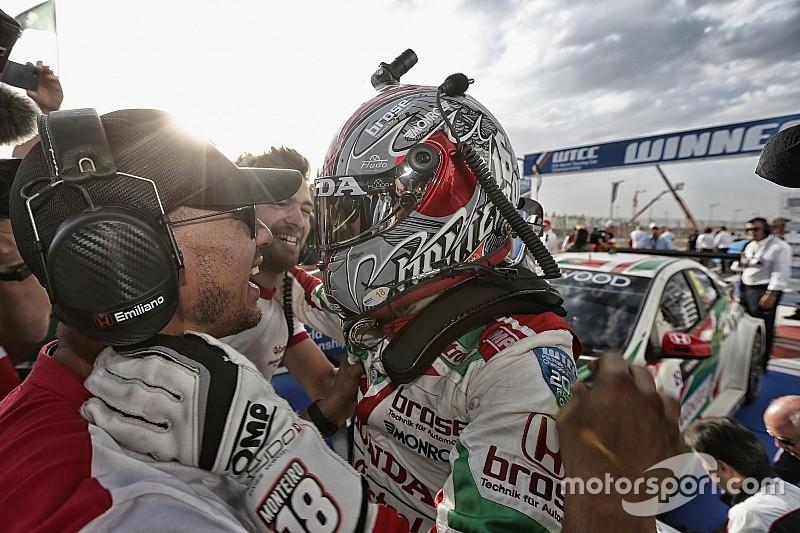 "Monteiro : ""Ne pas s'endormir sur nos lauriers"""