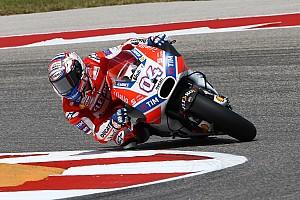 MotoGP News Andrea Dovizioso: Ducati hat keinen präzisen, langfristigen Plan