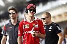 Las reuniones de pilotos de F1 volverán a ser privadas, de momento