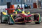 Ди Грасси завоевал поул первой гонки Формулы Е в Канаде