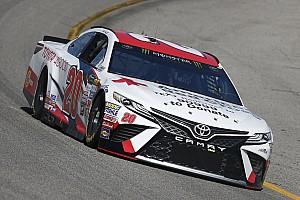 NASCAR Cup Qualifiche Ventesima pole in carriera per Kenseth a Richmond