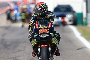 """MotoGP 速報ニュース フォルガー、""""ジルベール症候群""""に罹患していた「強くなって戻ってくる」"""