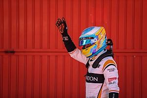 Formel 1 News Formel 1: Fernando Alonso verlässt McLaren nach 2017, wenn…