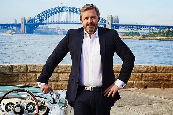 General Motorsport.com news Motorsport Network acquires Australian publisher for new Motor1 edition