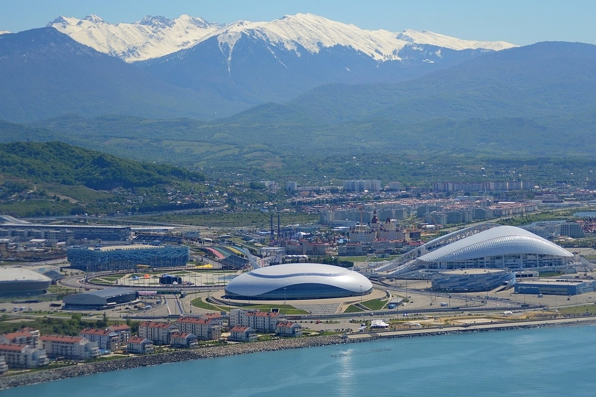 Какая погода ожидается на Гран При России