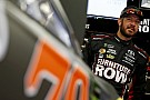 NASCAR Cup Truex leads final practice at Loudon, Logano forced to sit out session